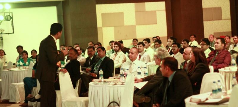 Motivational Session in Mumbai