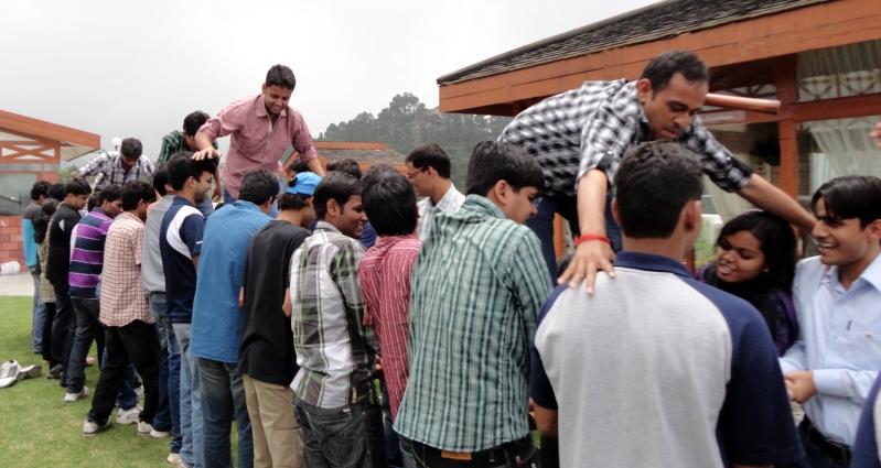 Corporate Training India