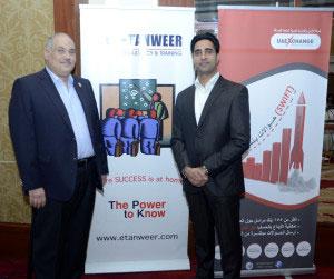 Best Inspirational Speaker Dubai