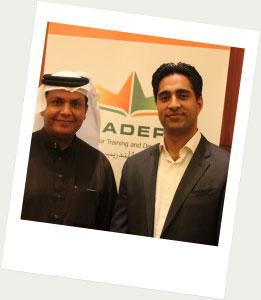 Inspirational Speaker Dubai