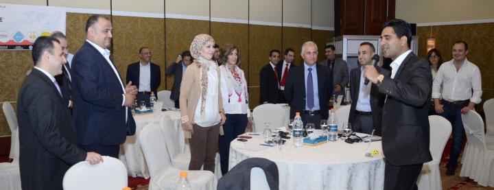 Leadership Event in Dubai