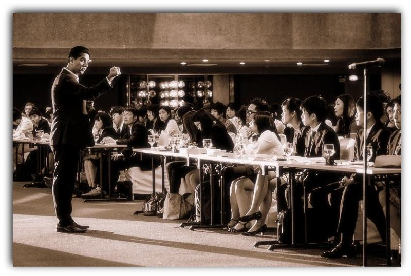 Identifying Leadership