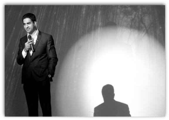 Motivational Speaker Simerjeet