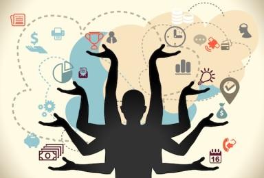 sales productivity tips