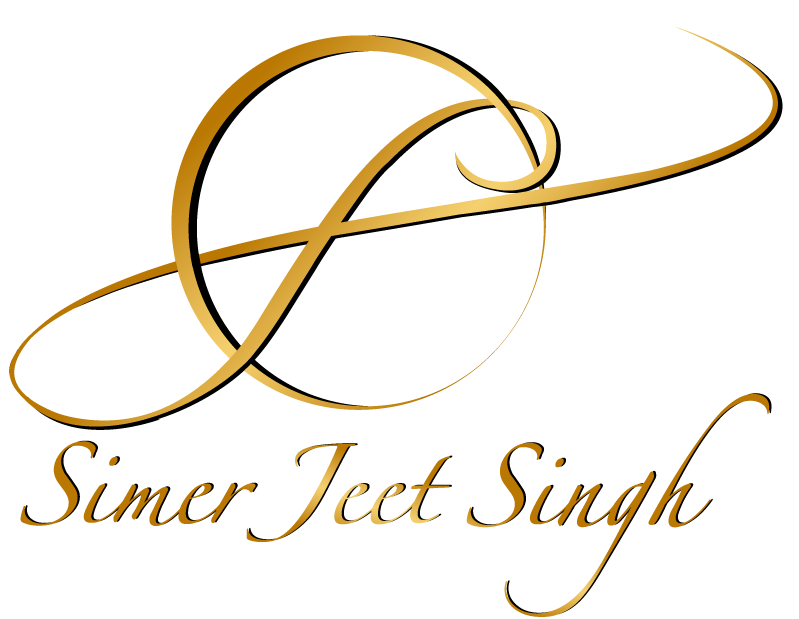Motivational Speaker Simerjeet Singh's Official Blog