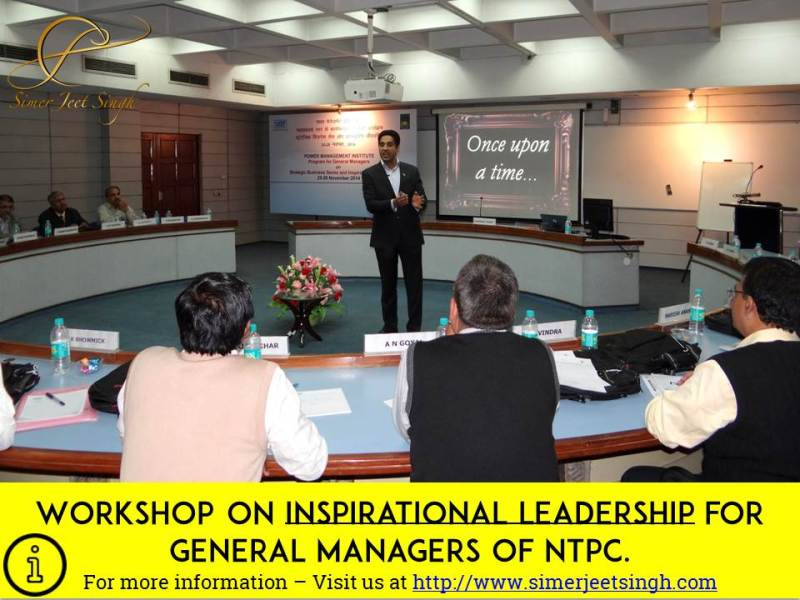 NTPC Workshop
